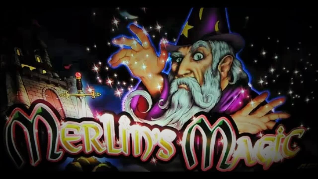 Merlin's Magic Respins Slot Review & Guide for Players Online