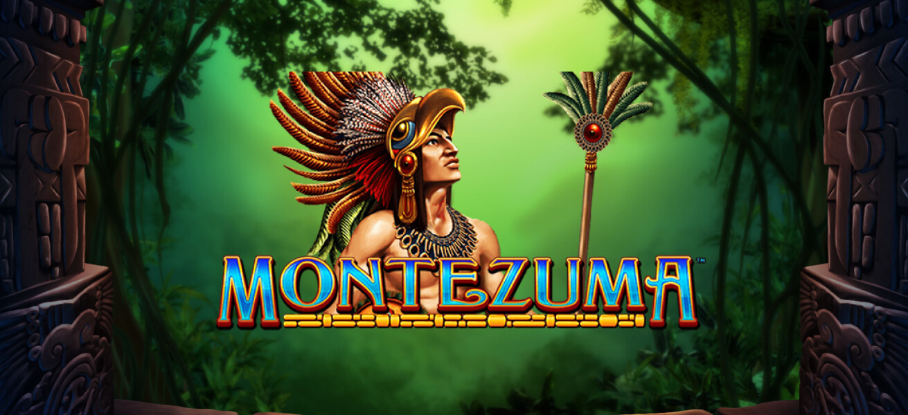 Montezuma Slot Review & Guide for Players Online