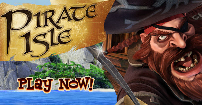 Pirate Isle 3D Slot Review & Guide Online for Players