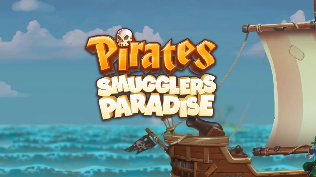 Review & Guide for Pirates Paradise Slot Game
