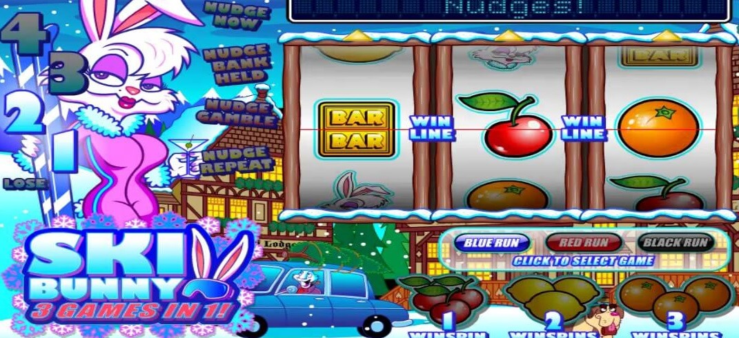 Ski Bunny Slot Review & Guide For Online Players