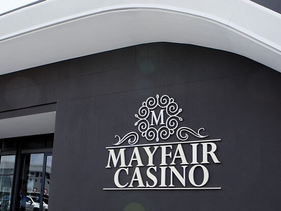 An Introduction to Mayfair Casino Club in Dublin, Ireland