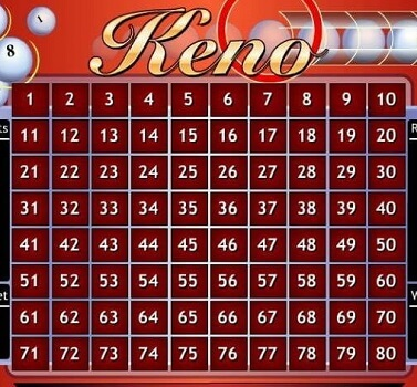 Keno Guide for Online Casino Players