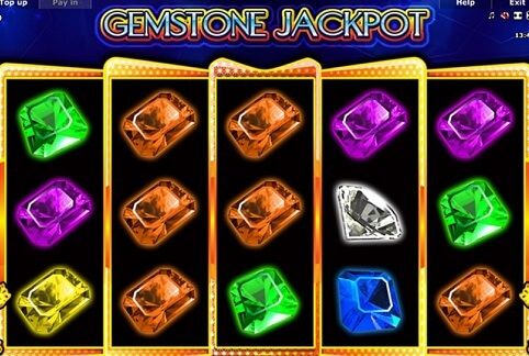 A Detailed Gemstone Jackpot Slot Review for Online Players