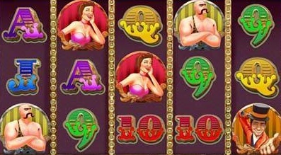 Carnival Royale Slot Review Online for Players