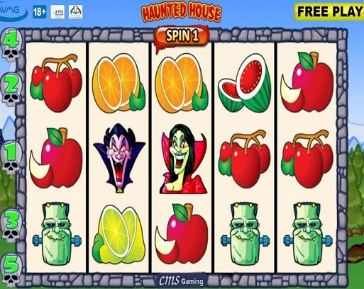 Haunted House Slot Basics and Guide Online
