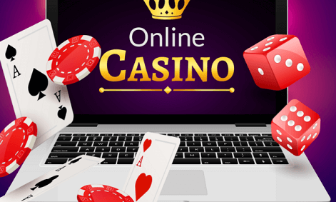 A Glance at Internet Casinos for Gamblers Online